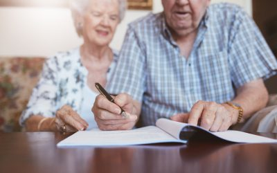 What are the Consequences of Dying Without a Will?