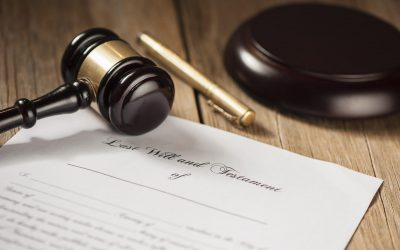 What Happens When You Can't Find a Will?