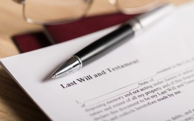 Writing Your Will? Avoid These Common Mistakes